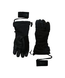 The North Face | Montana Etip Glove Tnf Extreme Cold