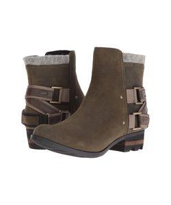 SOREL | Lolla Peatmoss Waterproof Boots