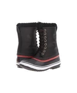 SOREL | 1964 Premium Leather Dahlia Cold Weather Boots