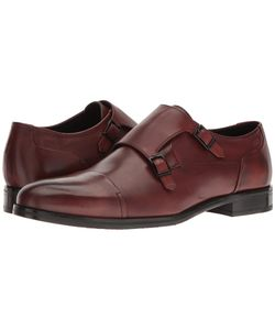 Boss Hugo Boss | Temptation Double Monk Rust/Copper Shoes
