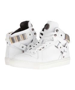 Versace Collection | V900586vm00011 Gunmetal Mens Shoes