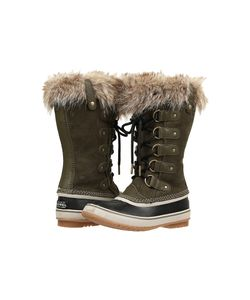SOREL | Joan Of Arctic Nori Cold Weather Boots