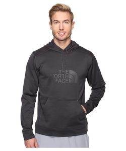 The North Face | Ampere Pullover Hoodie Asphalt High Rise