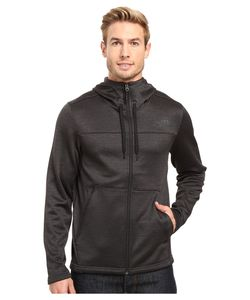 The North Face | Schenley Hoodie Tnf Dark Heather