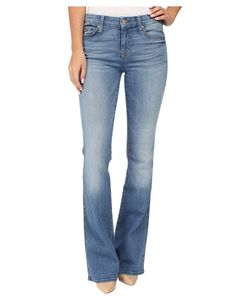 7 For All Mankind | A Pocket W Contrast A In