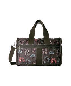 LeSportsac Luggage | Weekender Tree Top Weekender/Overnight Luggage