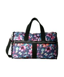 LeSportsac Luggage | Large Weekender Aurora Weekender/Overnight Luggage