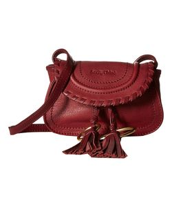 See by Chloé | See By Chloe Polly Belt Bag W Mini Crossbody Grape