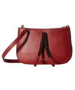 Marc Jacobs | Maverick Crossbody Russet Cross Body Handbags