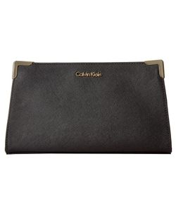Calvin Klein | Saffiano Clutch Clutch Handbags