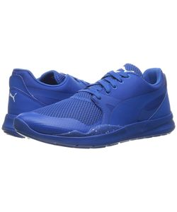Puma | Duplex Evo Graphic Royal Running Shoes