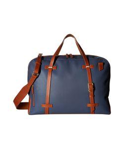Miansai | Monroe Weekender Cognac Weekender/Overnight Luggage