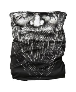 Celtek | Hangover Neck Gaiter Old Man Winter Scarves