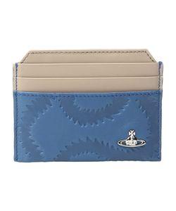 Vivienne Westwood   Squiggle Card Holder Credit Card Wallet