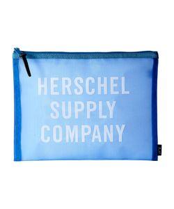 Herschel Supply Co. | . Network Xl Mesh Cloisonne Travel Pouch