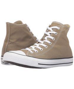 Converse | Chuck Taylor All Star Hi Jute Classic Shoes