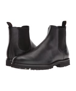 Frye | Edwin Chelsea Tumbled Pull Up Pull-On Boots