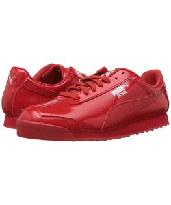 Puma | Roma Patent High Risk Shoes