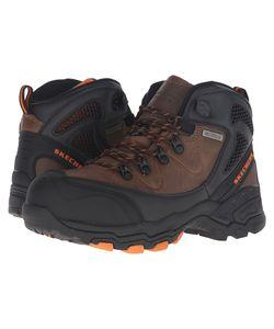 SKECHERS Work | Surren Crazyhorse Leather Work Boots