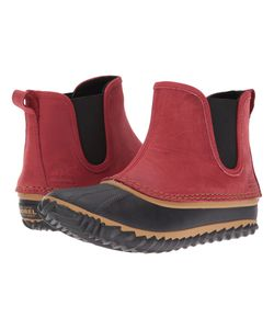 SOREL | Out N About Chelsea Gypsy Waterproof Boots