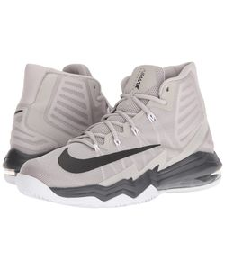 Nike | Air Max Audacity Ii Light ///Anthracite Mens Basketball Shoes