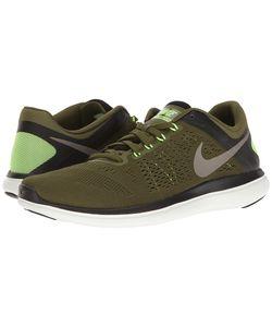 Nike | Flex 2016 Rn Legion Pewter Running Shoes