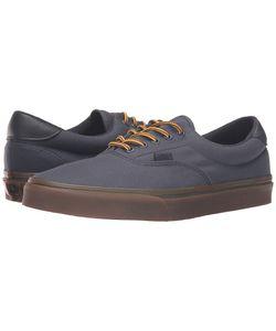 Vans   Era 59 Hiking Parisian Night/Gum Skate Shoes