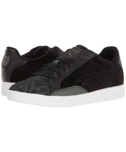 Puma | Match Swan Shoes