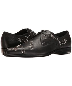 Paul Smith   Jesse Studded Oxford Lace Up Casual