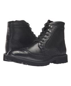 Steve Madden | Morreau Mens Lace-Up Boots