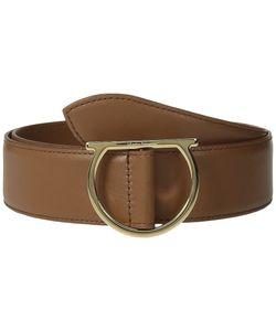 Salvatore Ferragamo | 23b352 Ecorce Womens Belts