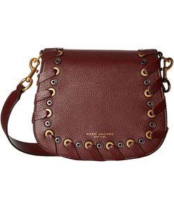 Marc Jacobs | Grommet Small Nomad Chianti Handbags
