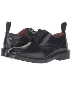 Marc Jacobs | Classic Cordovan Derby Mens Shoes