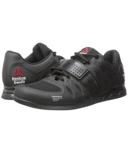 Reebok | Crossfit Lifter 2.0 Coal Cross Training Shoes