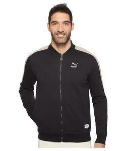 Puma | Winter Long Sweat Jacket Cotton Mens Coat