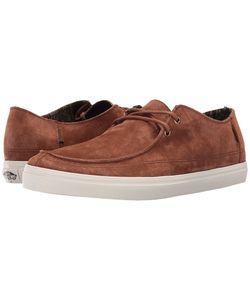 Vans   Rata Vulc Sf Suede Dachshund Shoes