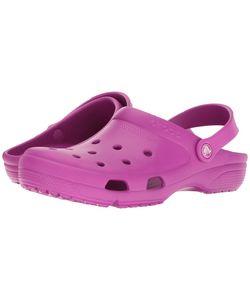 Crocs | Coast Clog Vibrant Violet Shoes