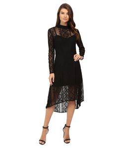 Adelyn Rae | Woven Lace Maxi Dress Womens Dress