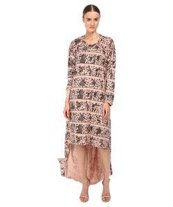 Vivienne Westwood | Toga Dress Flesh Womens Dress