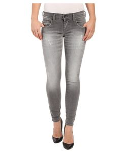 Diesel | Grupee-Ankle Trousers 672j /Denim Womens Jeans