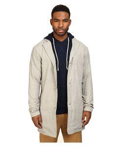 Publish | Gianni Jacket Woven Coat