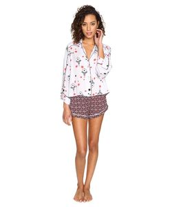 Free People | Sweet Dreams Sleep Set Combo Womens Pajama