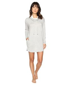Lauren Ralph Lauren | Lounge Lounger Nightgown Heather Pajama