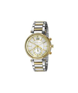 Michael Kors | Sawyer Mk6225 Two-Tone Watches