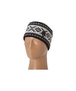 Dale of Norway | Original 1956 Headband F-/Off Knit Hats