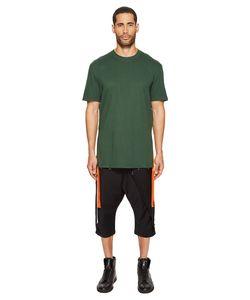 D.Gnak | Side Tapes T-Shirt Mens T Shirt