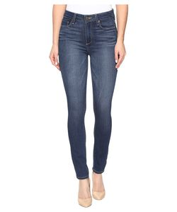 Paige | Hoxton Ankle In Trina Trina Jeans