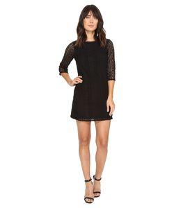 Michael Stars | Lace Shift Dress Dress