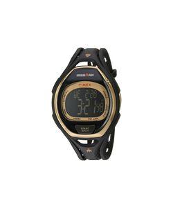 Timex | Ironman Sleek 50 Hollywood Full-Size Resin Strap Watch -Tone