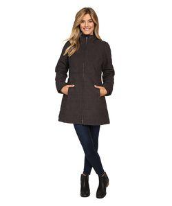 PRANA | Inna Jacket Charcoal Womens Coat